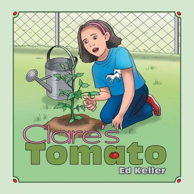 Clare's Tomato (Paperback)