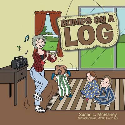 Bumps on a Log (Paperback)