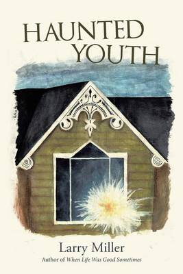 Haunted Youth (Paperback)