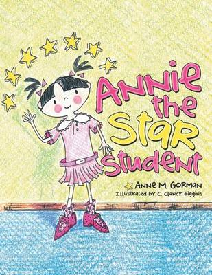 Annie the Star Student (Paperback)