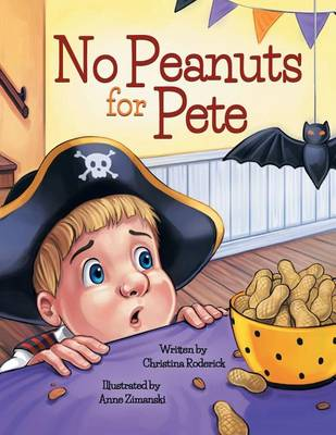 No Peanuts for Pete (Paperback)