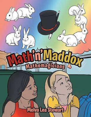 Math'n'maddox: Mathemagicians (Paperback)