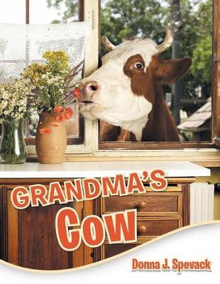 Grandma's Cow (Paperback)