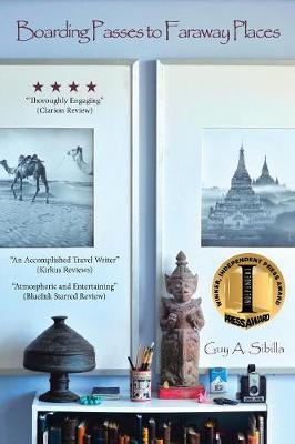 Boarding Passes to Faraway Places (Paperback)