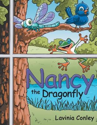 Nancy the Dragonfly (Paperback)