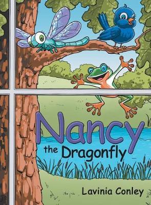 Nancy the Dragonfly (Hardback)