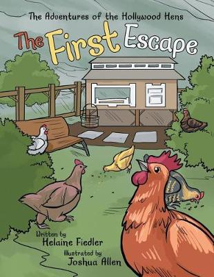 The First Escape (Paperback)