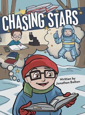 Chasing Stars (Hardback)