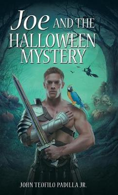 Joe and the Halloween Mystery (Hardback)