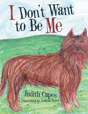 I Don't Want to Be Me (Paperback)