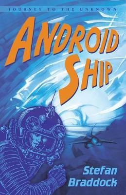 Android Ship (Paperback)