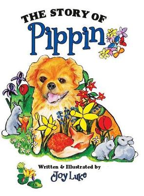 The Story of Pippin (Hardback)