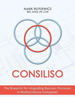 Consiliso: The Blueprint for Integrating Business Processes in Medical Device Companies (Paperback)