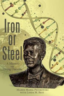 Iron or Steel: A Memoir on Living Dreams (Paperback)