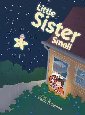 Little Sister Small (Hardback)