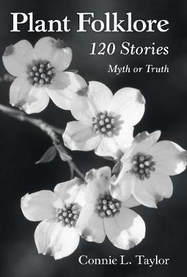 Plant Folklore: 120 Stories (Hardback)