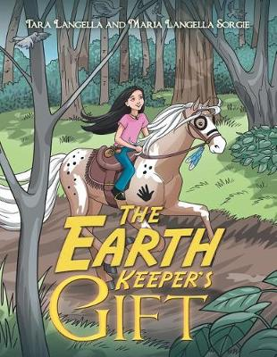 The Earth Keeper's Gift (Paperback)