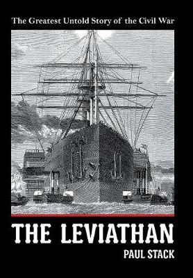 The Leviathan by Paul Stack | Waterstones
