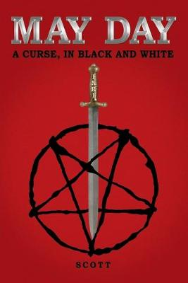 May Day: A Curse, in Black and White (Paperback)