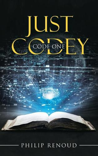 Just Codey: Code One (Hardback)
