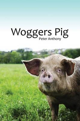 Woggers Pig (Paperback)