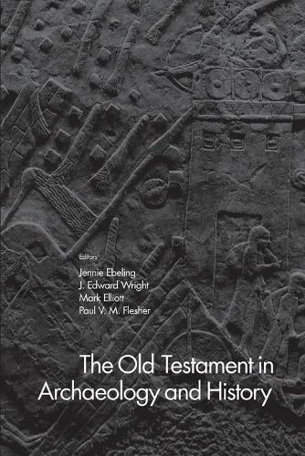 The Old Testament in Archaeology and History (Paperback)