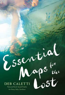 Essential Maps for the Lost (Paperback)