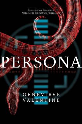 Persona - The Persona Sequence (Hardback)