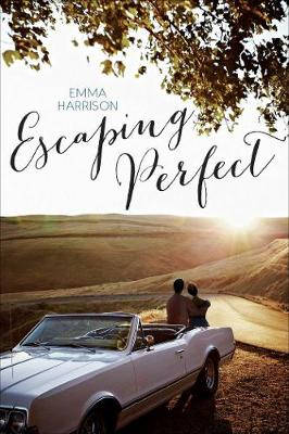 Escaping Perfect (Paperback)