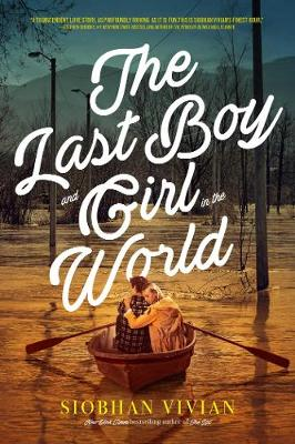The Last Boy and Girl in the World (Paperback)