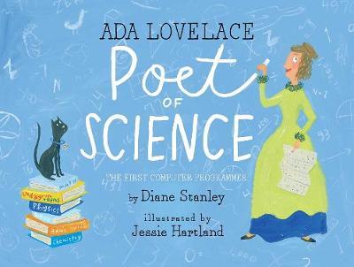 Ada Lovelace, Poet of Science: The First Computer Programmer (Hardback)