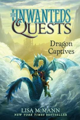 Dragon Captives - The Unwanteds Quests 1 (Paperback)