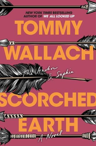 Scorched Earth - The Anchor & Sophia 3 (Paperback)