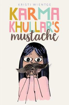 Karma Khullar's Mustache (Paperback)