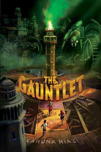 The Gauntlet (Hardback)