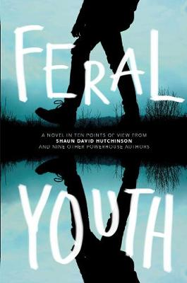 Feral Youth (Paperback)