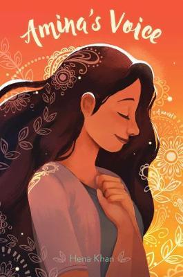 Amina's Voice (Hardback)