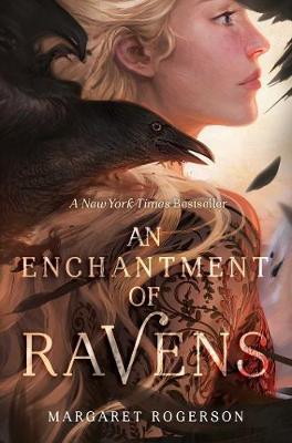 An Enchantment of Ravens (Paperback)