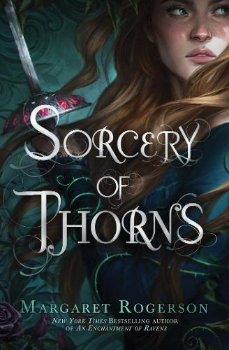 Sorcery of Thorns (Paperback)