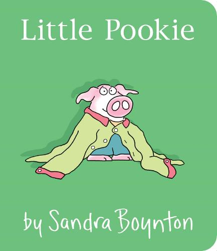 Little Pookie - Little Pookie (Board book)