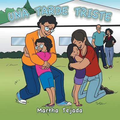 Una Tarde Triste (Paperback)