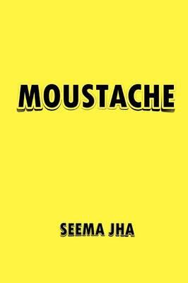 Moustache (Paperback)