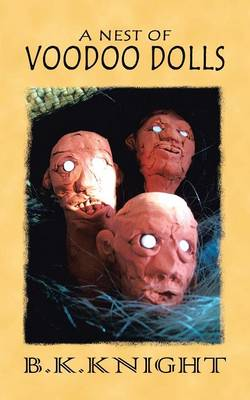 A Nest of Voodoo Dolls (Paperback)