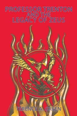 Professor Trenton and the Legacy of Zeus (Paperback)