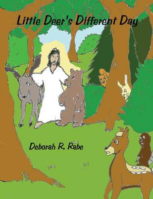 Little Deer's Different Day (Paperback)