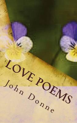 Love Poems (Hardback)