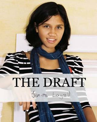 The Draft: This is the Diary of Jemima Elizabeth Layzell (Paperback)