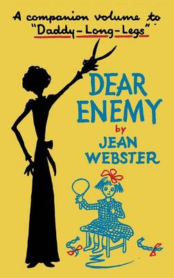 Dear Enemy (Hardback)
