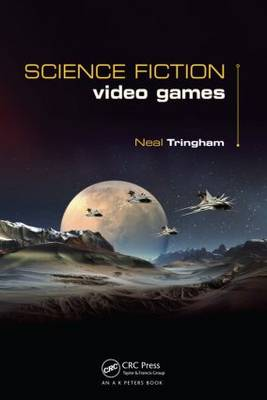 Science Fiction Video Games (Paperback)