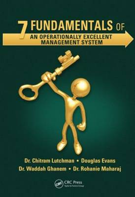 7 Fundamentals of an Operationally Excellent Management System (Hardback)
